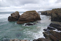 As Catedrais Beach, Ribadeo, Spain