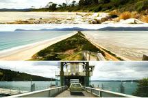 The Neck, Bruny Island, Australia