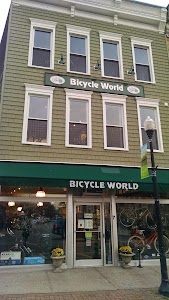 Bicycle World NY