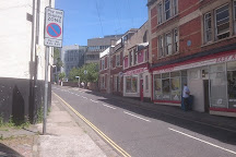 Easy Runner, Bristol, United Kingdom
