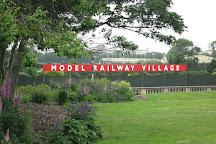 Model Railway Village, Southport, United Kingdom