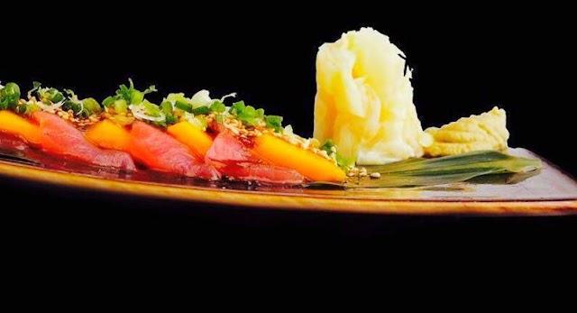 Tatsumi Restaurante Japones