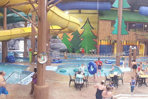 Splash Universe Resort, Dundee, United States