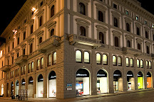 La Rinascente, Florence, Italy