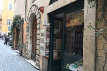 Almost Corner Bookshop, Rome, Italy