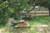 National Zoo of El Salvador, San Salvador, El Salvador