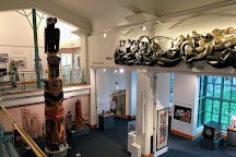 Bill Reid Gallery, Vancouver, Canada