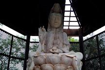 Buddha Sanctuary, Broome, Australia