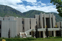Brigham Young University, Provo, United States