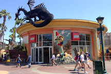 The Lego Store, Anaheim, United States