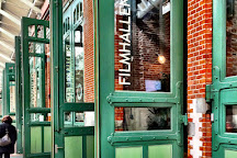 Filmhallen, Amsterdam, The Netherlands