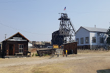 World Museum of Mining, Butte, United States