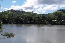 Sigatoka River Safari, Sigatoka, Fiji