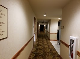 Country Inn Suites By Radisson Buffalo South I 90 Ny Map West