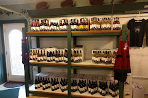 Burgdorf's Winery, Haslett, United States