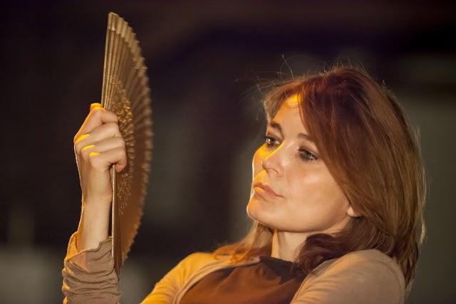 Flamenco Köln - Nati Blanco