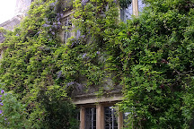 Abbey House Gardens, Malmesbury, United Kingdom
