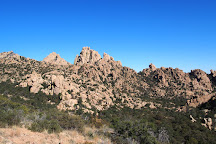 Cochise Stronghold, Pearce, United States