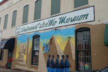 Museum of Slavery and Civil Rights, Selma, United States