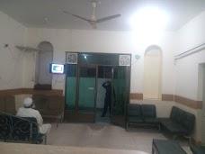 Nasir Orthopedic Clinic Sialkot