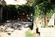 Domaine du Serre-Biau, Saint-Victor-la-Coste, France