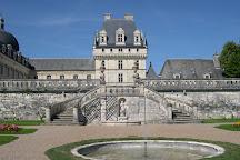 Chateau de Valencay, Valencay, France