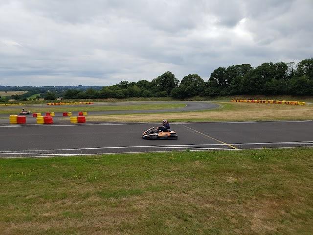 Karting Circuit des Renardières