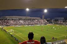 Estadio Rei Pele, Maceio, Brazil