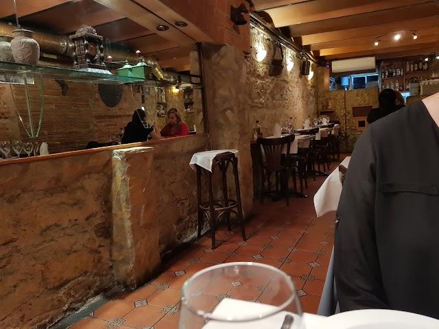 El Caliu de l'Eixample Restaurant