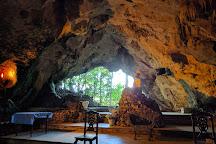 Monte Cueva Shrine, Maasin, Philippines