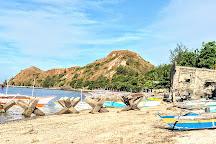 Malalison Island, Culasi, Philippines