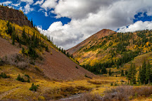 Schofield Pass, Crested Butte, United States
