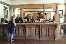 Ledson Winery & Vineyard, Kenwood, United States