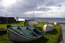 Calshot Harbour, Tristan da Cunha, St Helena, Ascension and Tristan da Cunha