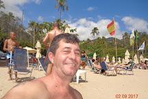Praia Pedra do Sino, Ilhabela, Brazil
