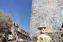 Philadelphia's Magic Gardens, Philadelphia, United States