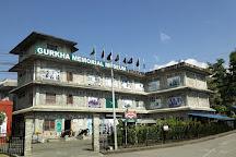 Gurkha Memorial Museum, Pokhara, Nepal