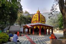 Parshuram Temple, Renuka Ji, India