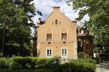 Wekerle Estate, Budapest, Hungary