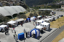 Cumanda Parque Urbano, Quito, Ecuador