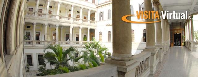 Colégio Santa Marcelina - SP