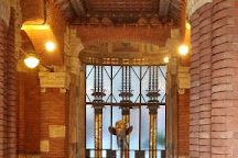 Casa Berri-Meregalli, Milan, Italy