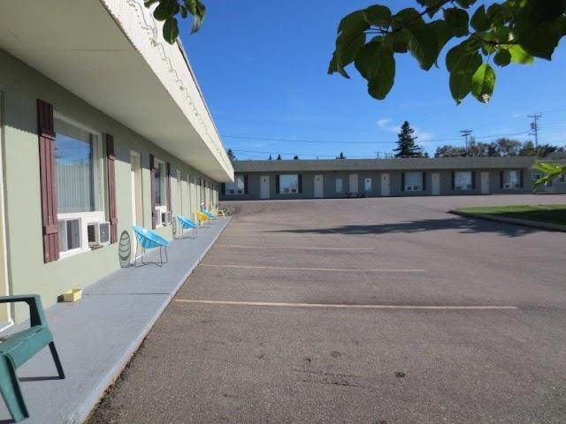 Motel & Camping Colibri Ltée