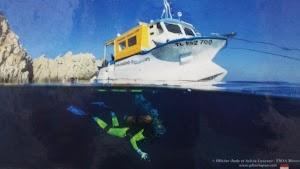 Aqualonde Plongée