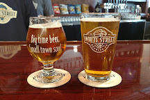 White Street Brewing Co., Wake Forest, United States