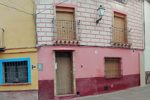 Iglesia de San Felix, Torralba de Ribota, Spain
