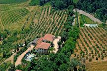Agriturismo Cesani, San Gimignano, Italy