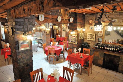 Vittorios Restaurant