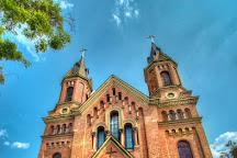 St. Joseph Catholic Church, Mykolayiv, Ukraine