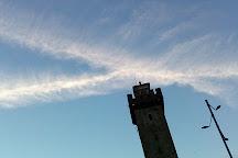 Torre Mangana, Cuenca, Spain